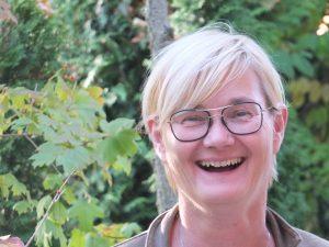 Monika Stiebing