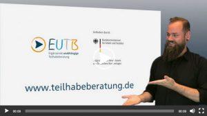 Video über die EUTB